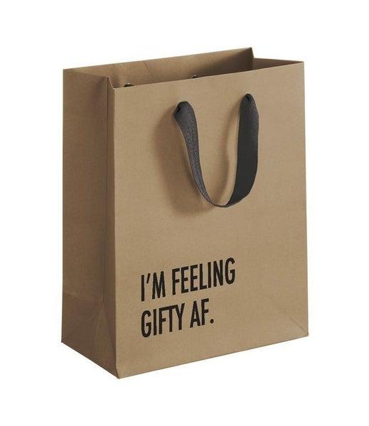 I Feeling Gifty AF