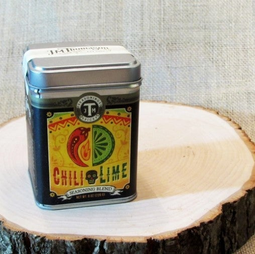 Chili Lime Seasoning