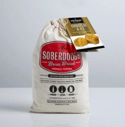 Cornbread and Ale