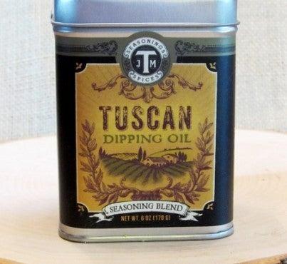Tuscan Dipping Seasoning