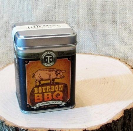 Bourbon BBQ Seasoning