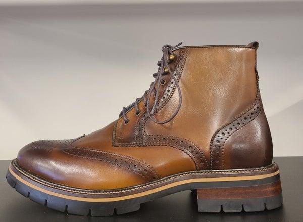Cody Wingtip Boot