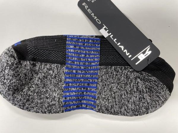 Remo Tulliani Socks-Sauk/Black