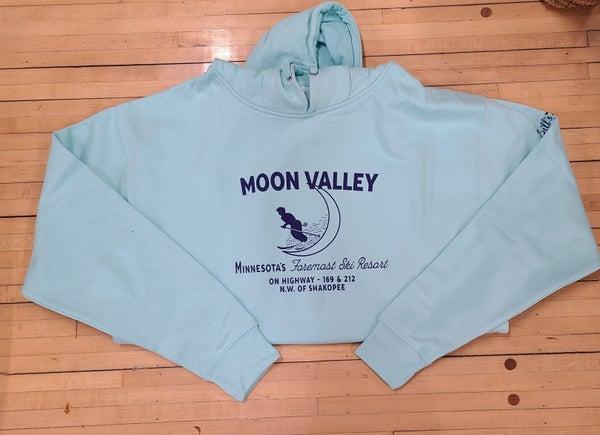Moon Valley Sweatshirt
