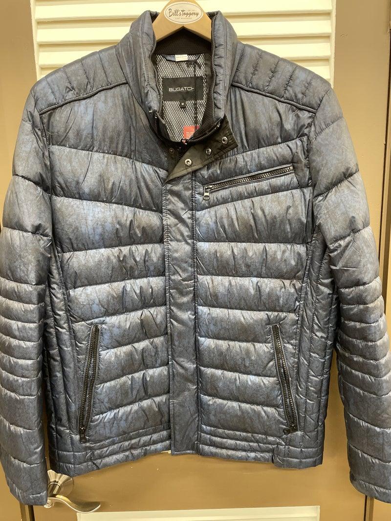 Bugatchi- Puffer Coat