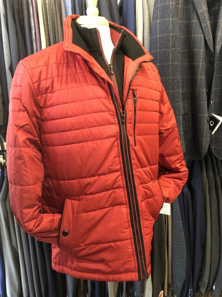 Bugatchi Jacket