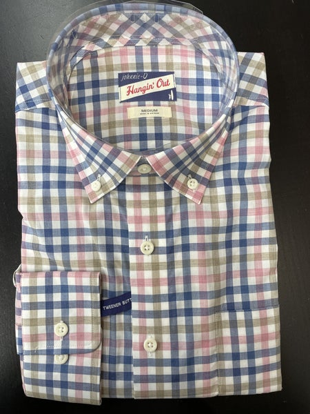 Johnnie-O -5860 Button Up Shirt