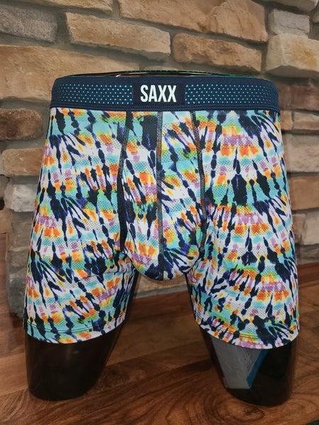 Saxx Hot Shot Boxer Brief