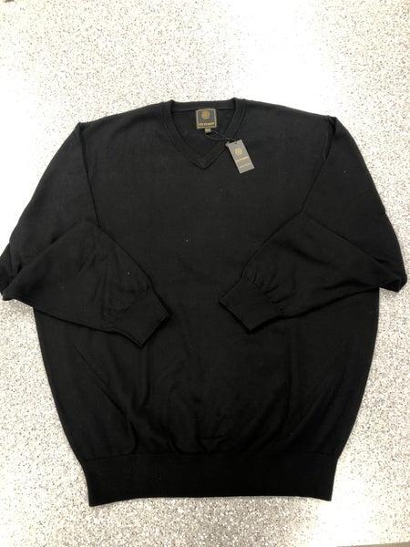 FX V-neck Sweater BT