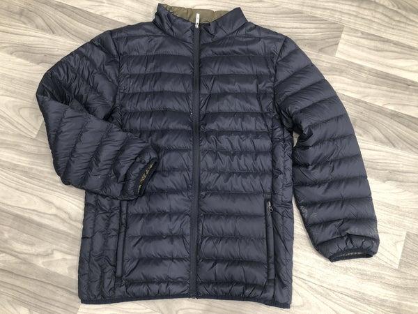 FX Puffer Jacket