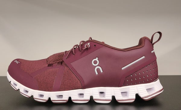 ON- Cloud Terry Ruby Running Shoes