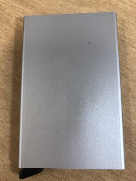 Secrid Cardprotector-Silver