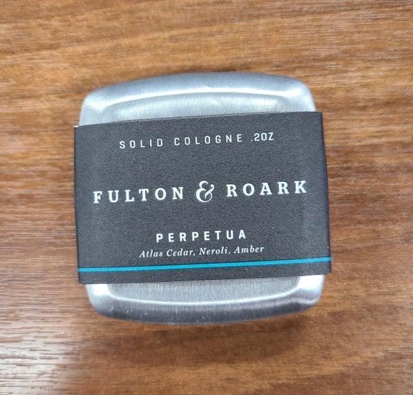 Fulton & Rourke Perpetua Cologne