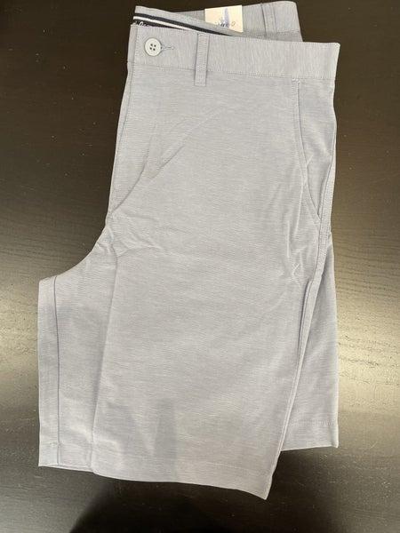 Johnnie-O Shorts-Lt Blue-1410