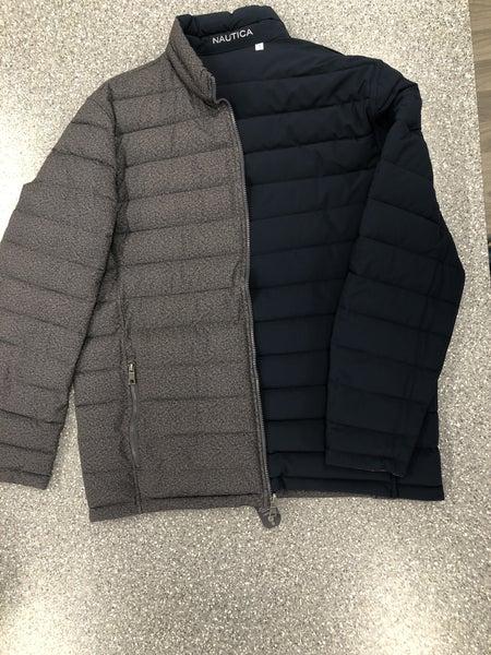 Reverse Puff Jacket