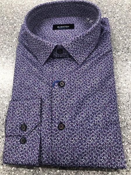 Bugatchi Button Up Shirt