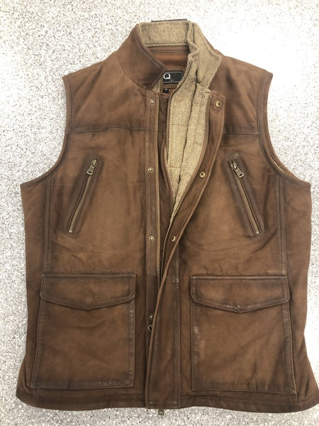 Cassidy Vest by Flynt