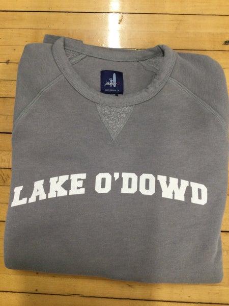"Jonny O ""O'Dowd Lake"" Sweatshirt"