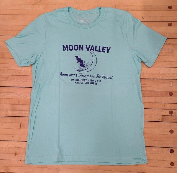 Moon Valley Tee