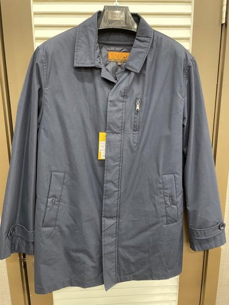Enzo-Raincoat