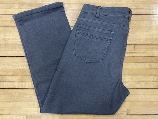 Grand River Jeans- Grey
