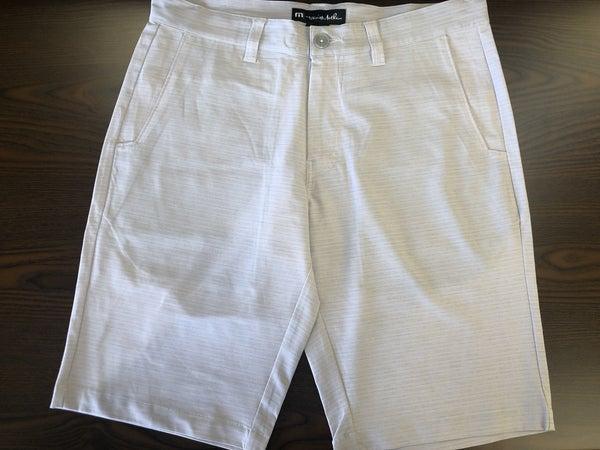 TMathews Shorts-Grey