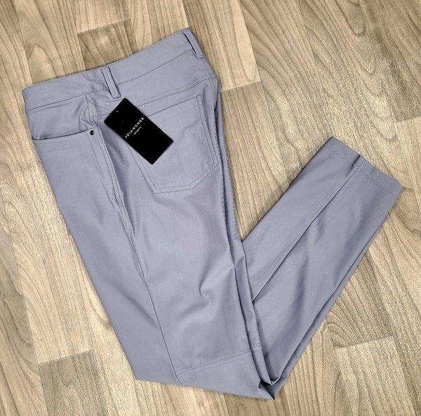 7 Diamonds- Infinity Slim Pant-Grey