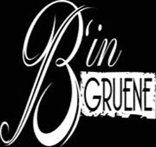 'B'in Gruene Plus Size Boutique""