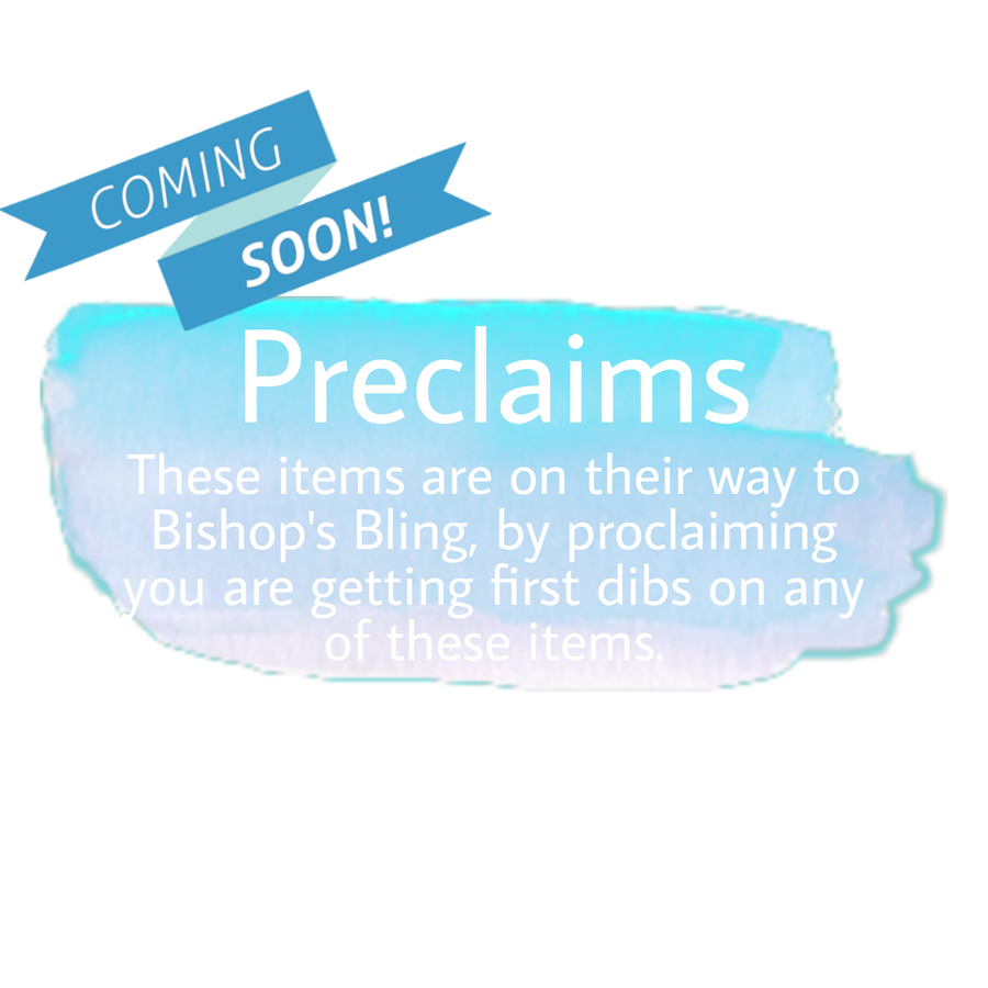 Preclaims