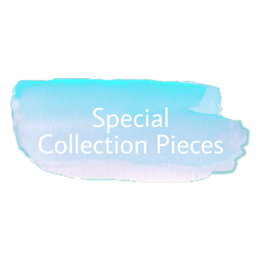 Special Collection Pieces