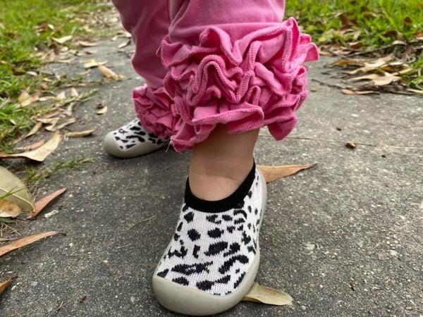 Cozy Sock Shoes