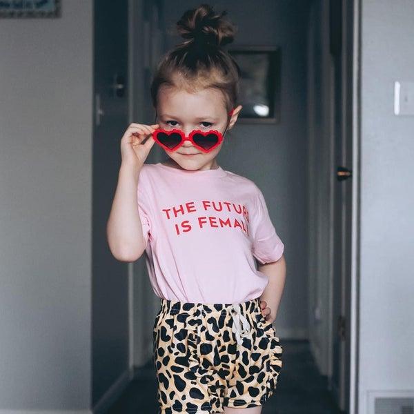 Love, Ya Sis! Sunnies | Kid Sunglasses