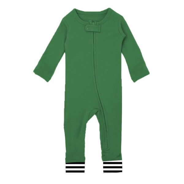 Everett One Piece Pajamas