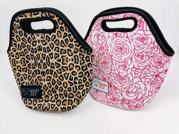 Neoprene Insulated Lunch Bags