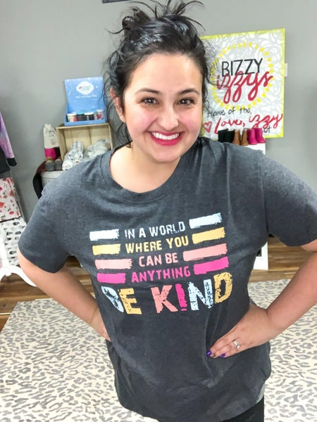 Be Kind | Graphic Tee