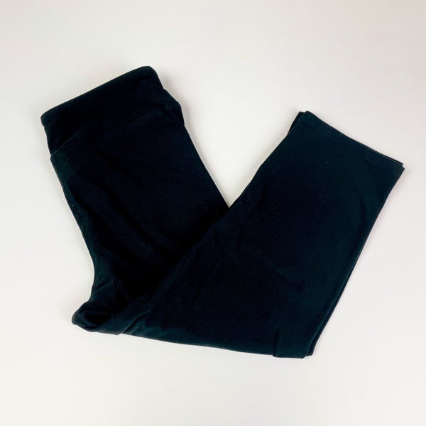 Girl's | Bizzy Butter Capris | Black