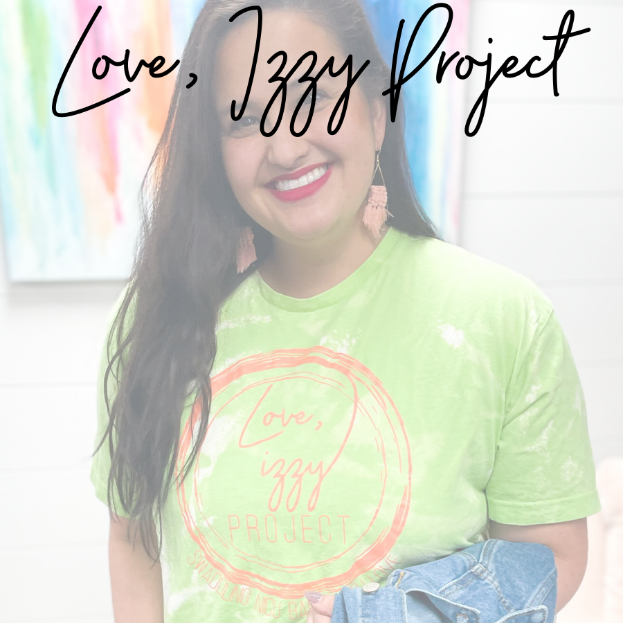 Love, Izzy Project