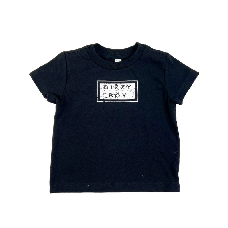 Bizzy Boy Graphic Tee