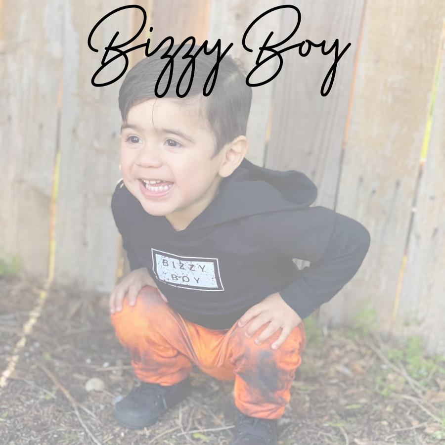 Bizzy Boy