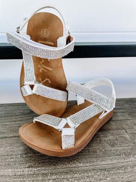 All the Glitz Sandals | Girls