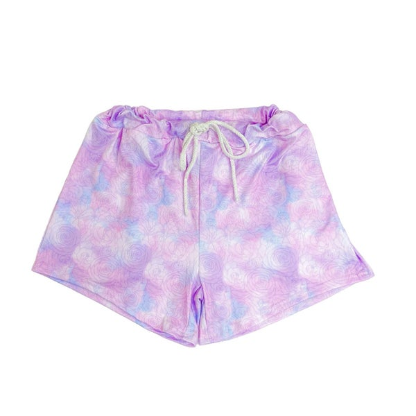 Mom Shorts: Blooming Waters