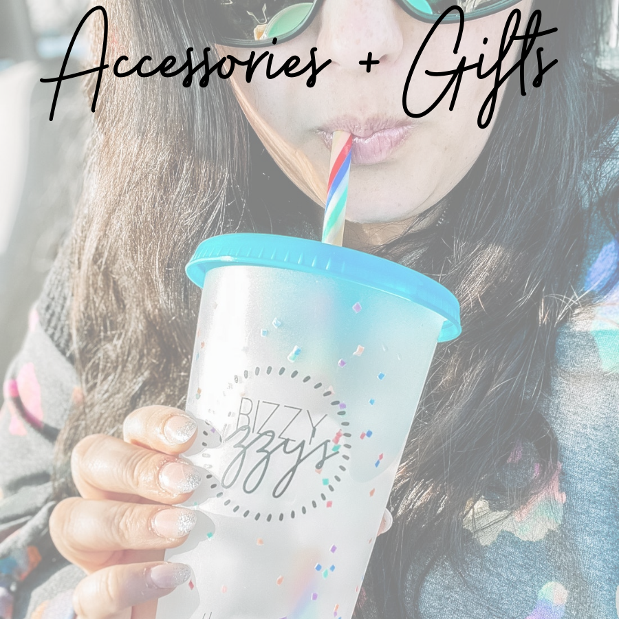 Accessories + Gifts