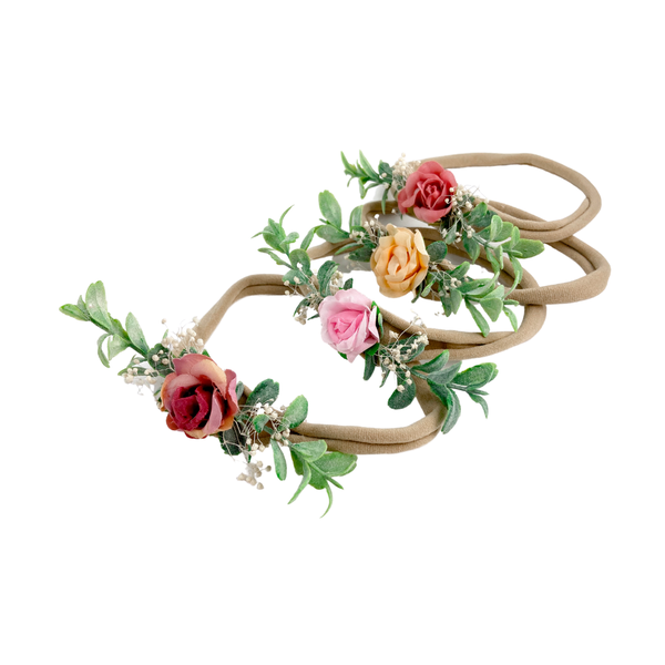 Eve Flower Crowns