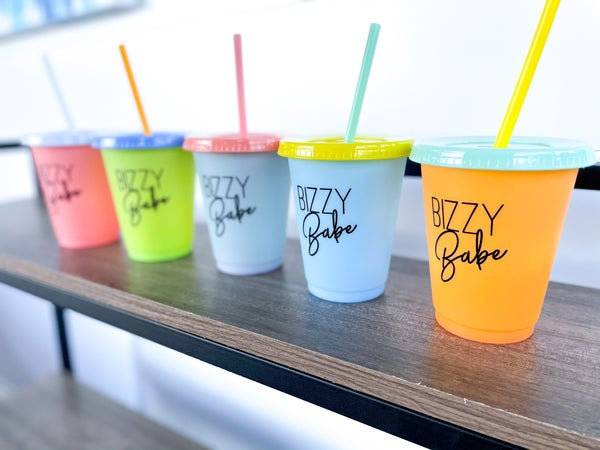 KIDS | Color Changing Cups