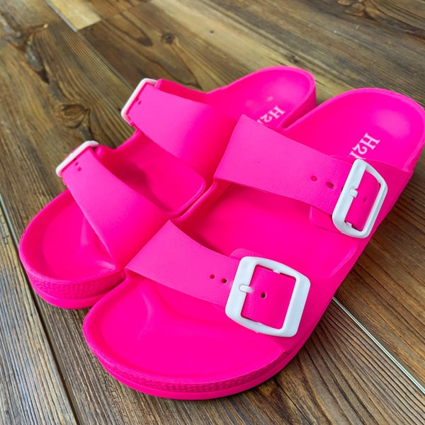 **DAILY DEAL** Malibu Pink Water Slides