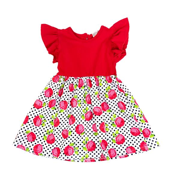 Mary Addison Derby Dress