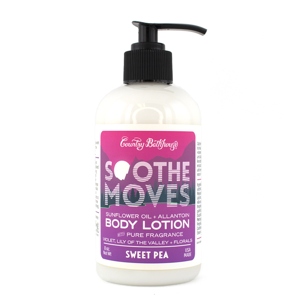 Soothe Moves | Body Lotion