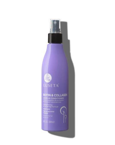 Luxury Biotin & Collagen Leave In Conditioner Spray