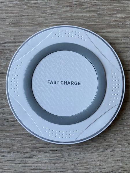 Wireless Fast Charging Pad