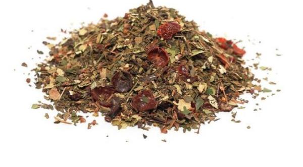 Holy Detox Natural Cleanse Tea Blend (LARGE)